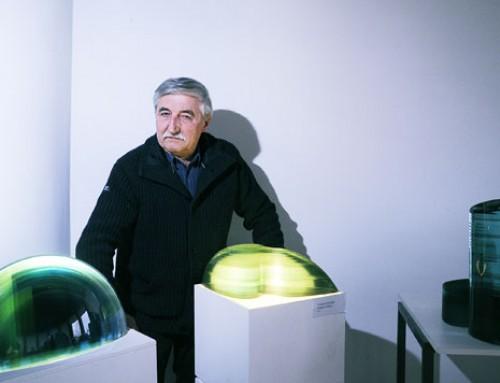 Gyásztávirat – elhunyt Bohus Zoltán szobrászművész