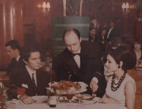 Ügynök a bárpultban – Melyik night club volt a kémkedés melegágya a szocialista időkben (VIDEÓ)