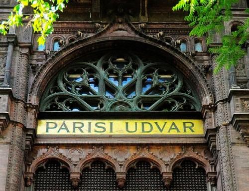 2018 őszére készül el a Párizsi Udvar Hotel a Belvárosban – Most megtudhatja a csúszás okát (VIDEÓ)