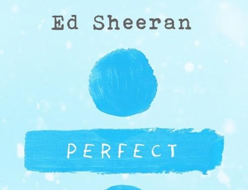 Ed Sheeran és Andrea Bocelli együtt a szeretet erejéről