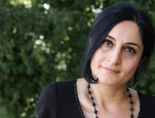 Olyan vagyok, mint Törökország, mindig a széleken élek – Beszélgetés Hatice Meryem török írónővel