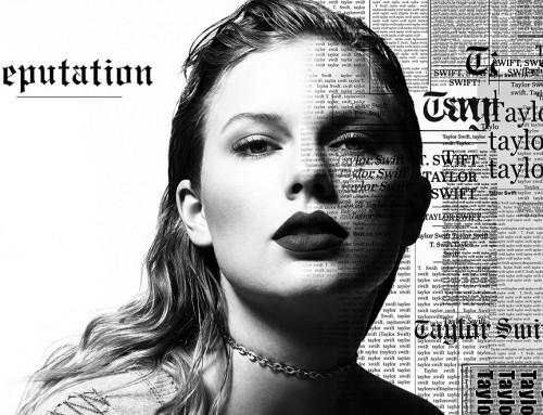 Szépek és átkozottak – Taylor Swift Reputation című albumáról