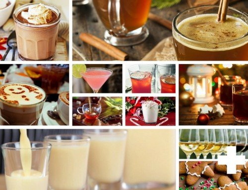 Folyékony karácsony – Tíz ünnepi ital hideg téli estékre