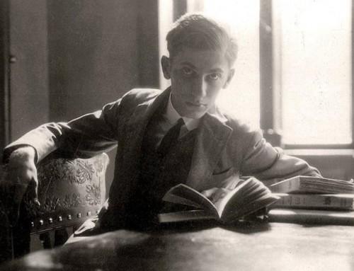 Magyarnak rendületlenül – Különben magyar költő vagyok –Radnóti Miklós levelezése I. című kötetről