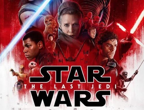 Az utolsó Jedik visszahozza az elveszett gyerekkorunkat – A Csillagok háborúja VIII: Az utolsó Jedik című filmről