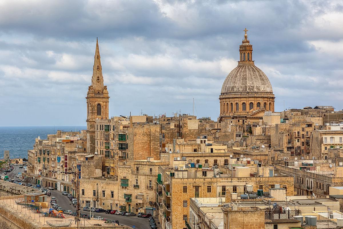 Vallettában ma kezdődnek az Európa Kulturális Fővárosa programok