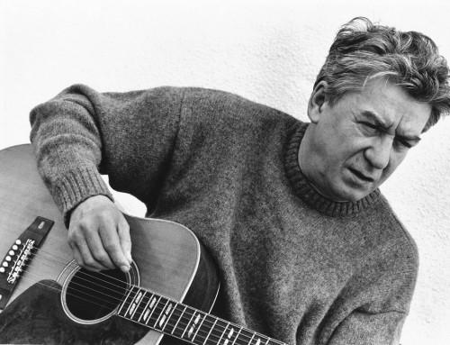 """""""Szerettem volna, ha megszületnek a saját dalaim"""" – Bereményi Gézával és a fellépő művészekkel beszélgettünk a jubileumi """"Cseh Tamás 75"""" koncertről"""