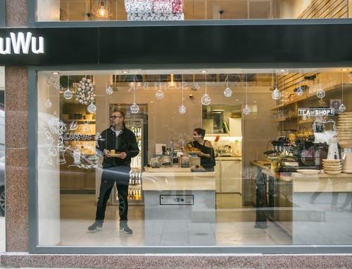 Kávé és napfény – Megnyílt a Belváros legújabb speciality kávézója, a SuWu